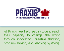 Praxis International Institute